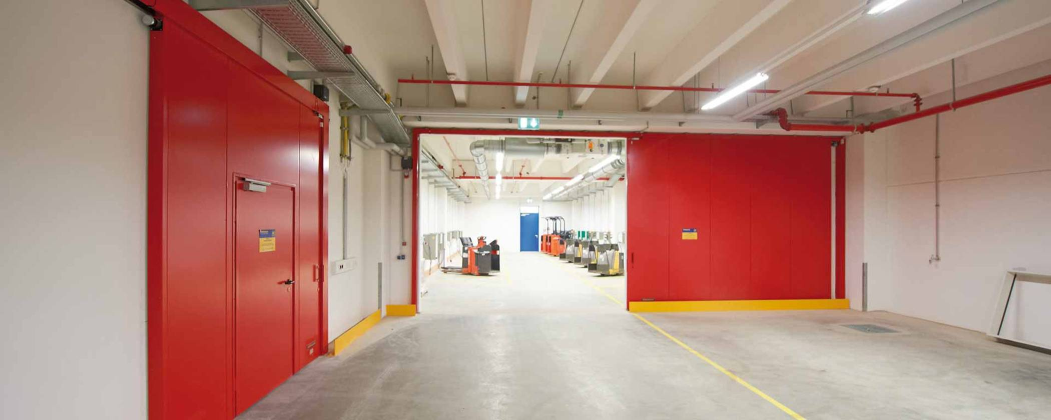 Global Industrial Sliding Doors Market 2018 Growth Size Latest