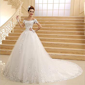 Wedding Dress Sales Market Share To Record Steady Growth By 2025